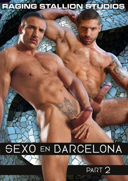 Sexo In Barcelona - Part 2