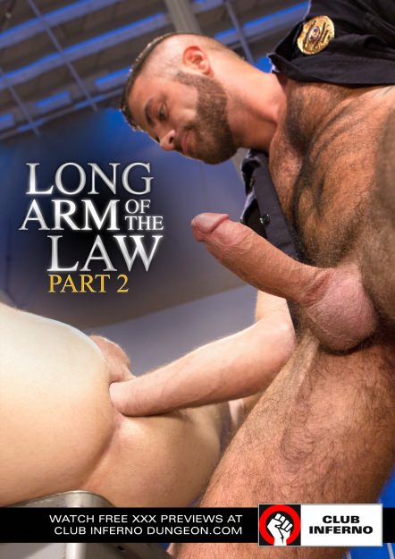 Long Arm Of The Law Part 2
