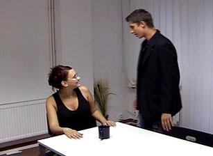 Bareback Married Man, Scene #05