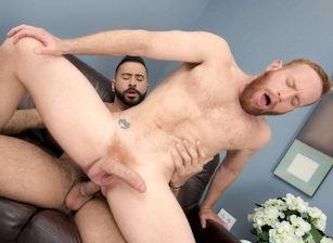 gay muscle porn clip: Easing The Strain - Rikk York & Steven Ponce, on hotmusclefucker.com