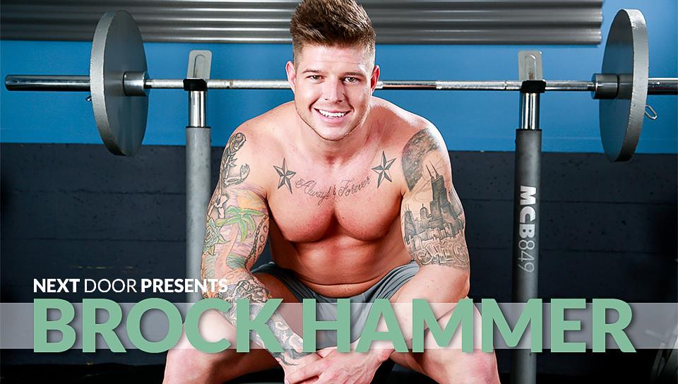 Brock Hammer-Brock Hammer