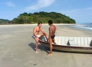 Island Lovers, Scene #02