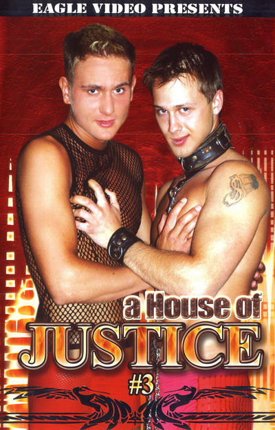 A House Of Justice #03 - Hot Muscle Fucker