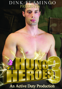 Hung Heroes 3 DVD Cover
