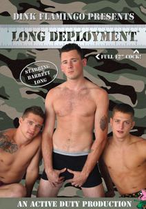 Long Deployment DVD Cover