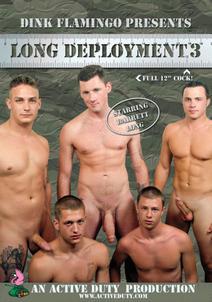 Long Deployment 3 DVD Cover