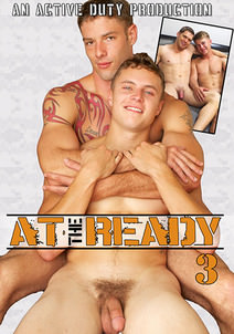 At The Ready 3 DVD Cover