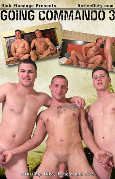 Gay dvd 3 muscle hunks guys rubbing