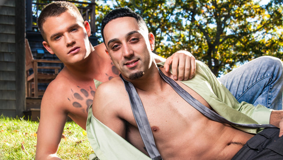 Men Seeking Men 2, Scene #04