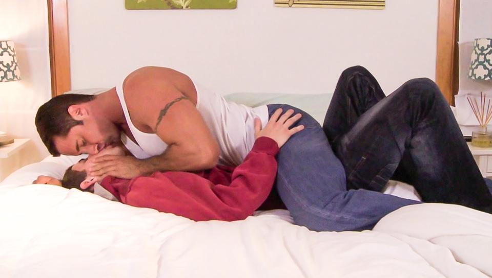 His Son's Best Friend, Scene #02