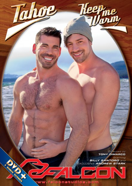 gay muscle porn movie Tahoe - Keep Me Warm | hotmusclefucker.com
