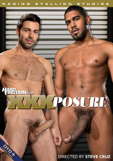 XXXPOSURE, muscle porn movies / DVD on hotmusclefucker.com