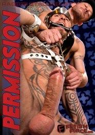 Permission Dvd Cover