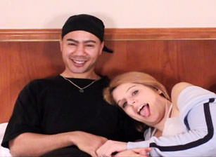 Vinnie & Missy Image 1