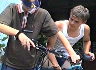 Bikers Point, Scene #02