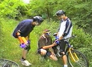 Bikers Point, Scene #04
