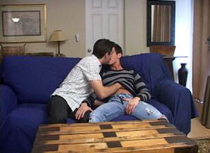 Jonny T & Miguel Prange