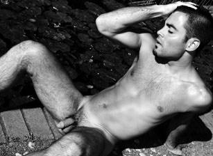 gay muscle porn clip: Justin Ryder - Justin Ryder, on hotmusclefucker.com