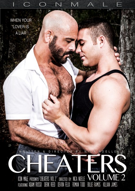 Cheaters 2 Dvd Cover