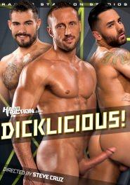 Dicklicious DVD Cover