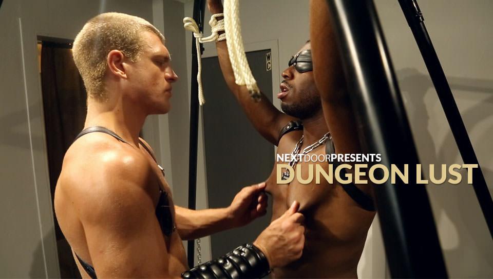Dungeon Lust