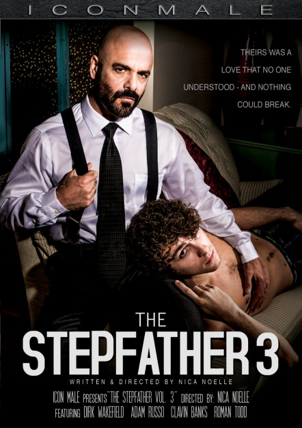 The Stepfather 3 Dvd Cover