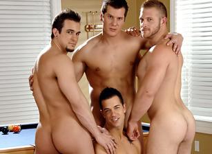 Brunch Or Orgy?