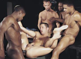 Aron Ridge Gay Porn Hentai geslacht Komik