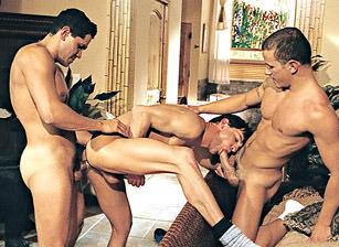 Brad Benton & Joe Foster & Alec Martinez in The Other Side of Aspen V   hotmusclefucker.com