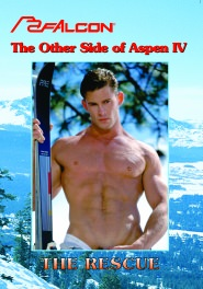 The Other Side Of Aspen IV: The Rescue DVD Cover