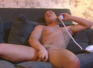 gay muscle porn clip: Big Dick Club - Damon Phoenix & Duncan Princo, on hotmusclefucker.com