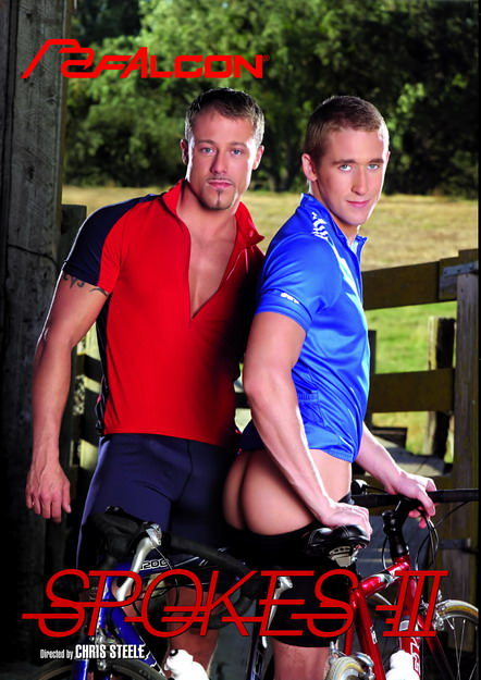 Spokes III Dvd Cover