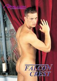 Falcon Crest DVD Cover