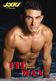 Fit For A Man DVD Cover