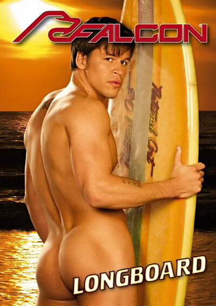 Longboard Dvd Cover