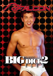 Big Dick Club 2 DVD Cover