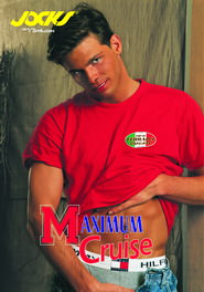 Maximum Cruise DVD Cover