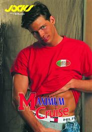Maximum Cruise DVD Cover
