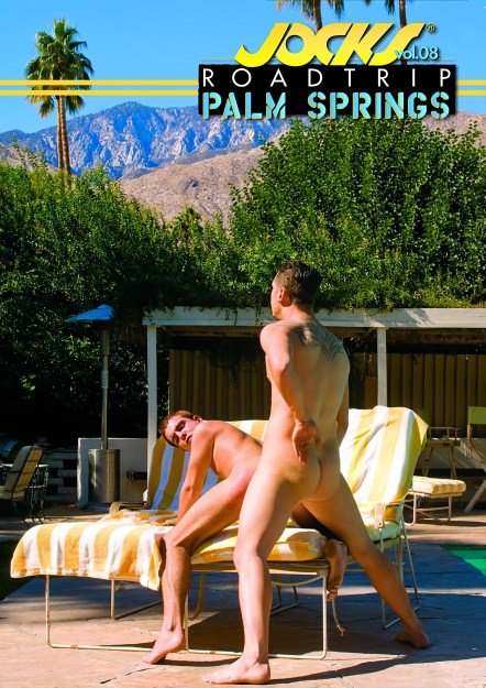 Road Trip, Vol. 8 - Palm Springs