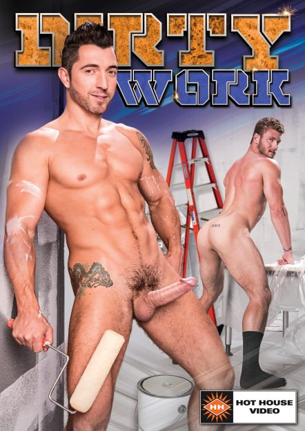 Dirty Work Dvd Cover