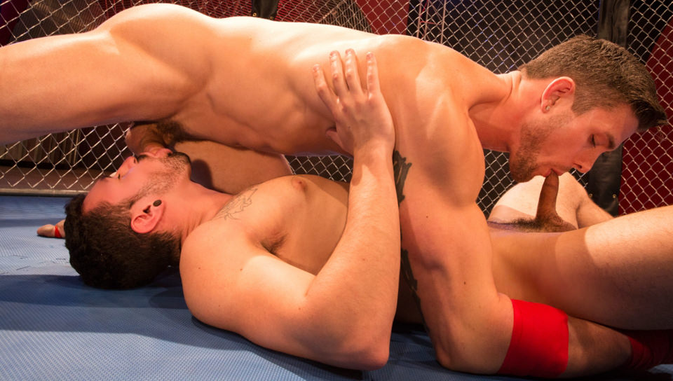 TKO Total Knockouts, Scene #02