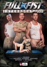 Full Fist Interrogation Dvd Cover
