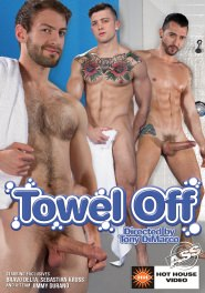 Towel Off DVD Cover