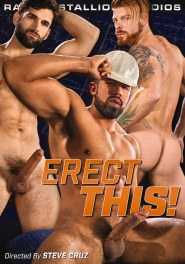 Erect This! DVD Cover