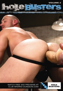 gay muscle porn movie Hole Busters Vol. 2 | hotmusclefucker.com