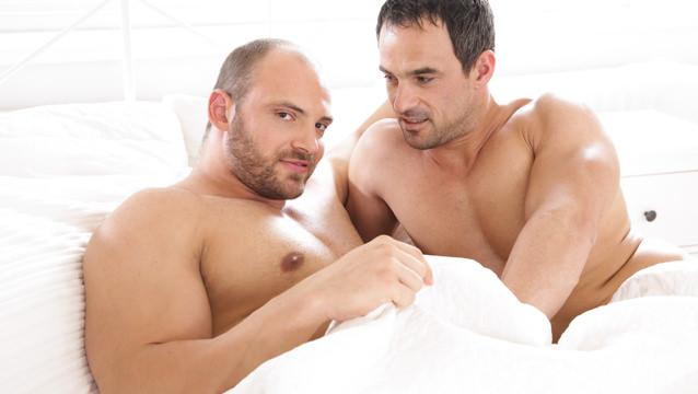 My Boyfriend is Gay #12, Scene #02