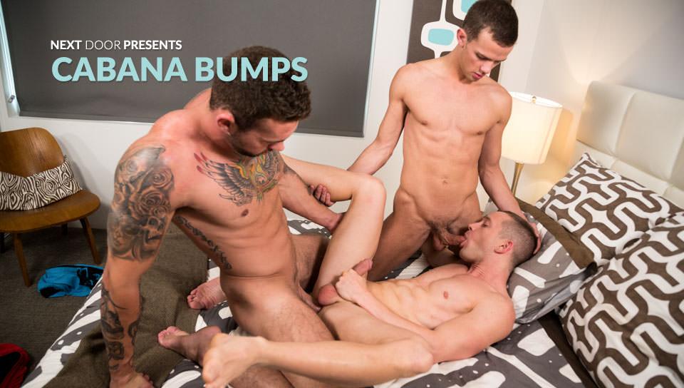 Cabana Bumps