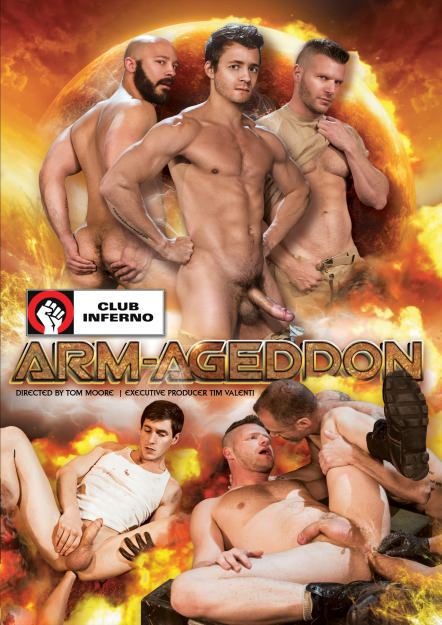 Arm-ageddon