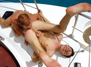 Love Boat #03, Scene #04