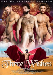 Three Wishes DVD Cover
